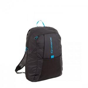 Lifeventure Packable Backpack 25 l Black