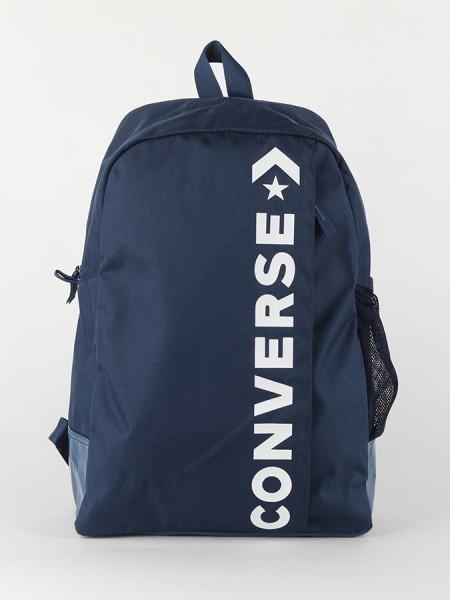 Batoh Converse Speed Backpack 2.0 Modrá