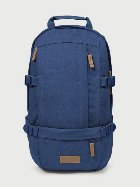 Batoh Eastpak Floid Monomel Blue Modrá