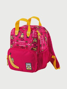 Batoh Puma Minions Small Backpack Love Potion-Aop Růžová