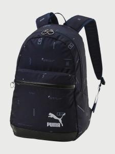 Batoh Puma Originals Daypack Modrá