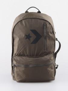 Batoh Converse 22L Backpack Hnědá
