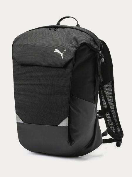 Batoh Puma Street Backpack Black Černá
