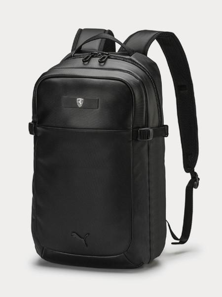 Batoh Puma SF LS Backpack Black Černá