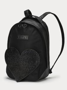 Batoh Puma Prime Archive Backpack Valentine Bl Černá