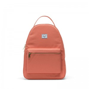 Herschel Supply Nova Mid Apricot