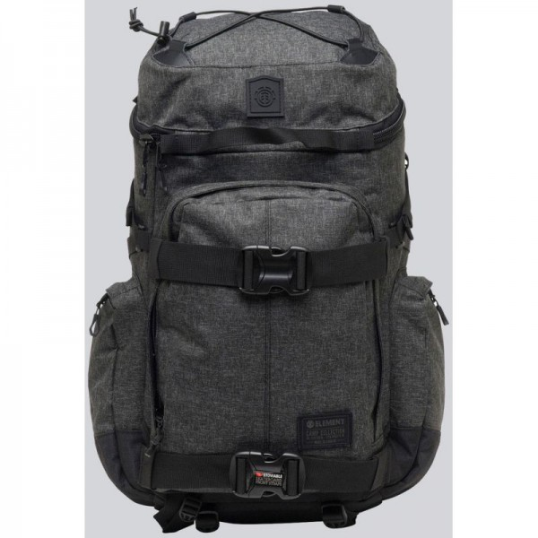 BATOH ELEMENT THE EXPLORER – šedá – 30L