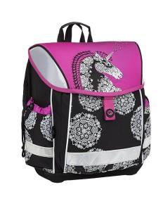 Bagmaster Lim 9 A Pink/black/white