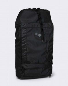 Batoh pinqponq Changeant Blok Large Polished Black