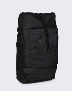 Batoh pinqponq Changeant Blok Medium Polished Black