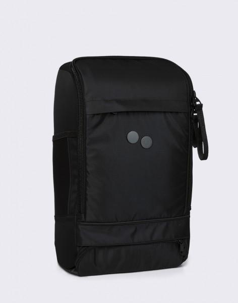 Batoh pinqponq Changeant Cubik Medium Polished Black