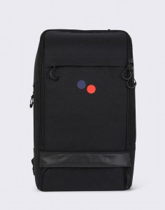 Batoh pinqponq Cubik Grand Licorice Black Bold