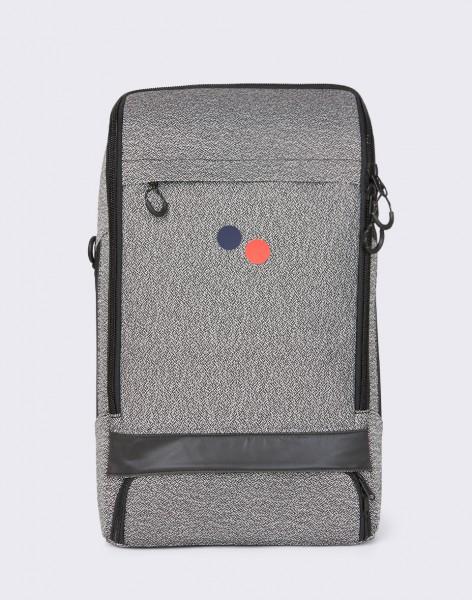 Batoh pinqponq Cubik Grand Vivid Monochrome Bold