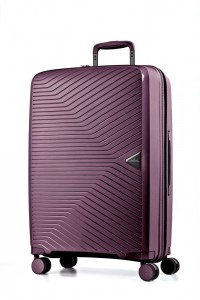March Cestovní kufr Gotthard 70 l – 22-purple
