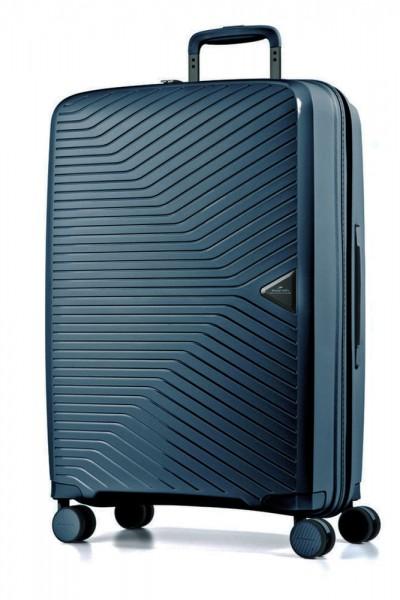 March Cestovní kufr Gotthard 111 l – 74-orion blue