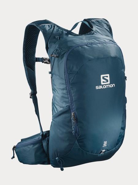 Batoh Salomon Trailblazer 20 Modrá