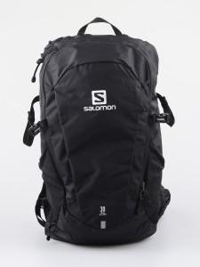 Batoh Salomon Trailblazer 30 Černá