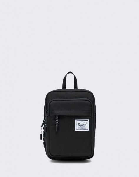 Herschel Supply Form Large Black