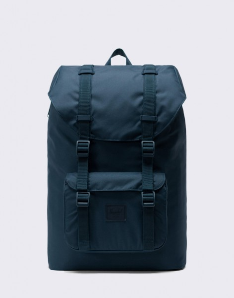 Batoh Herschel Supply Little America Mid-Volume Light Navy