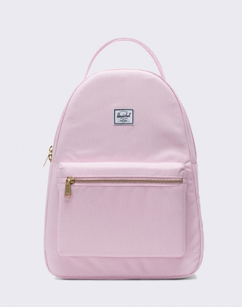 Batoh Herschel Supply Nova Mid-Volume Pink Lady Crosshatch