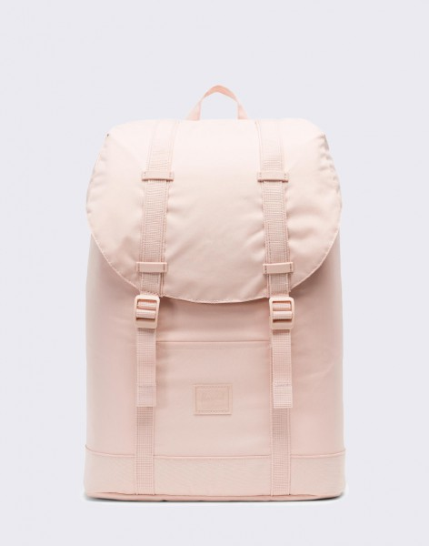 Batoh Herschel Supply Retreat Mid-Volume Light Cameo Rose