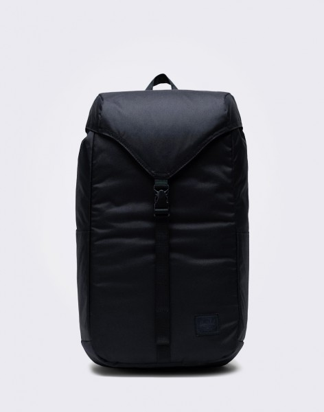 Batoh Herschel Supply Thompson Light Black