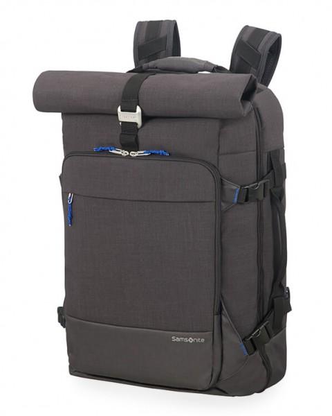 Samsonite Batoh Ziproll 3-Way Boardcase CO6 50 l 10.5″ – tmavě šedá