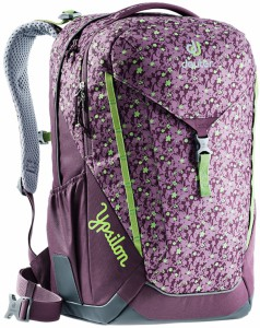 Deuter Ypsilon Plum flora