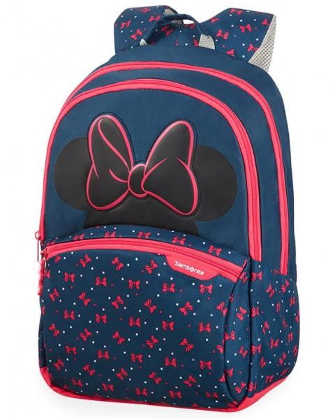 Samsonite Dětský batoh Disney Ultimate 2.0 M 40C 18,5 l – tmavě modrá