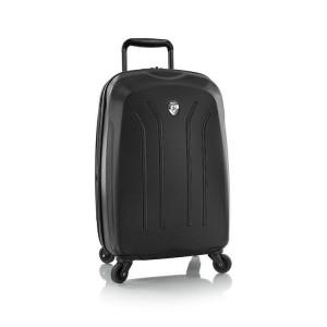 Heys Lightweight Pro S Black palubní kufr 4w TSA 2,4 kg 53 cm 51 l
