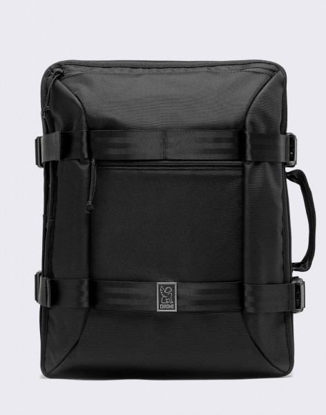Batoh Chrome Industries Macheto Travel Pack All Black