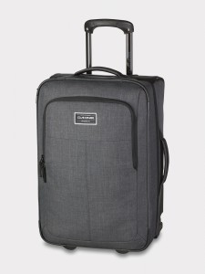 Kufr Dakine Carry On Roller 42L Šedá