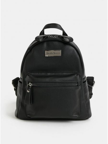 Černý batoh Claudia Canova Anii Xs