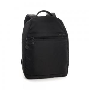 Hedgren Dámský batoh Vogue L RFID 8 l – černá