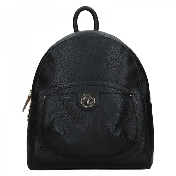 Dámský batoh Marina Galanti Matilda – černá
