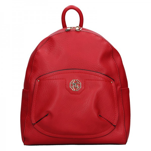 Dámský batoh Marina Galanti Matilda – červená