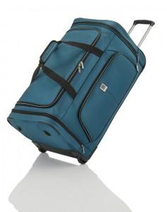 Titan Cestovní taška na kolečkách Nonstop 46 l
