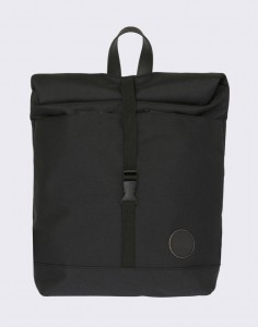 Batoh Enter Lifestyle Roll Top Mini Black Recycled