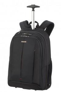 American Tourister Cestovní taška na notebook Guardit 2.0 CM5 29 l 15.6″ – černá