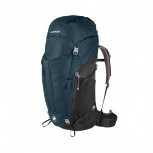 Turistický batoh MAMMUT Creon Crest S 55+ l Jay-Graphite