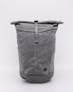 Batoh Alchemy Equipment 20 Litre Roll Top Daypack Gunmetal Wax