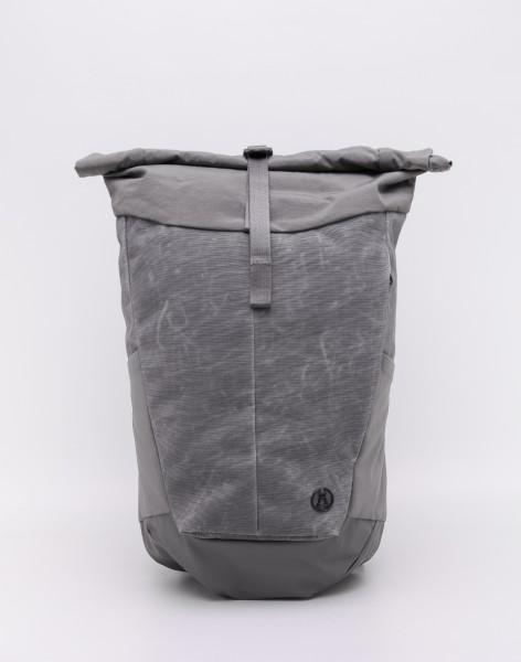 Batoh Alchemy Equipment 20 Litre Roll Top Daypack Gunmetal Wax