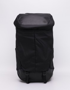 Batoh Alchemy Equipment City Trek Pack Black
