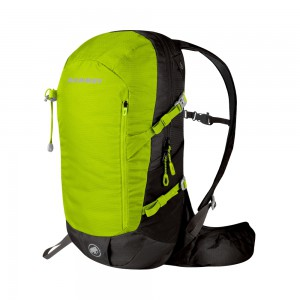 Turistický batoh MAMMUT Lithium Speed 15 Graphite Sprout