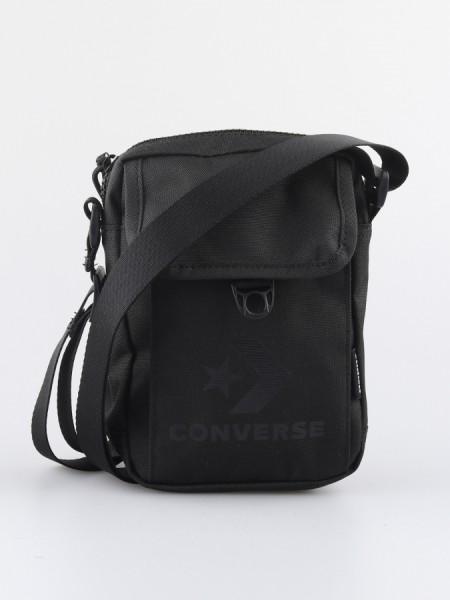 Taška Converse Cross Body 2 Černá