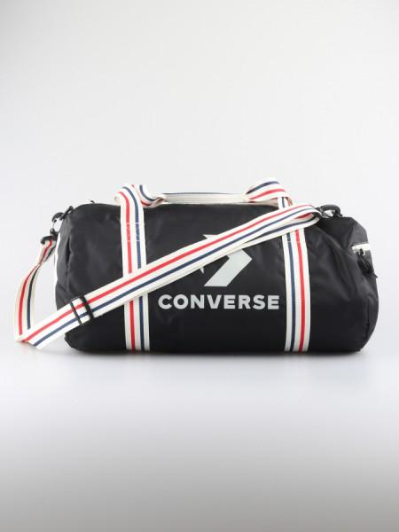 Taška Converse Sport Duffel Černá