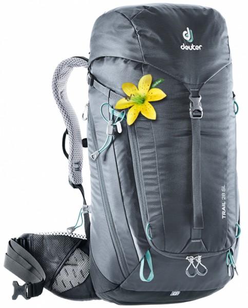 Deuter Trail 28 SL Graphite-black