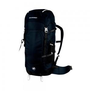 Turistický batoh MAMMUT Lithium Crest 40+7 l Black