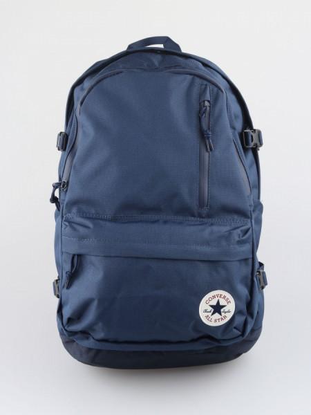 Batoh Converse Full Ride Backpack Modrá