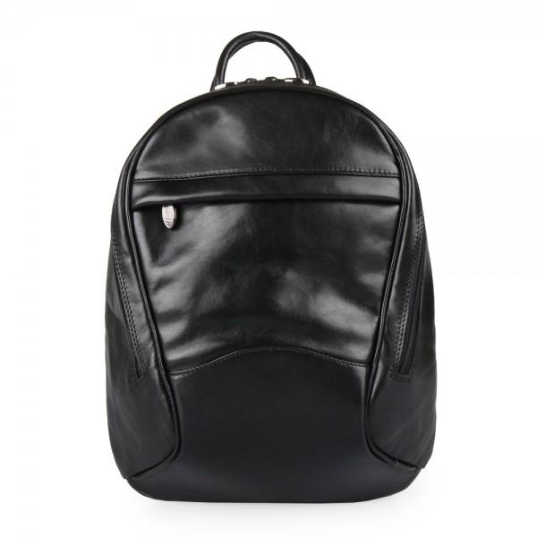 Hajn Dámský kožený batoh 1229013